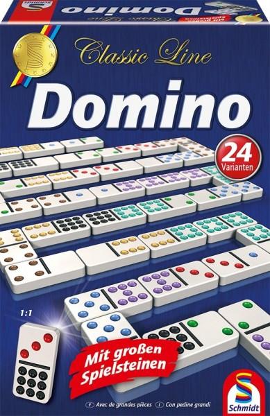 Schmidt Spiele Domino Spielzeug