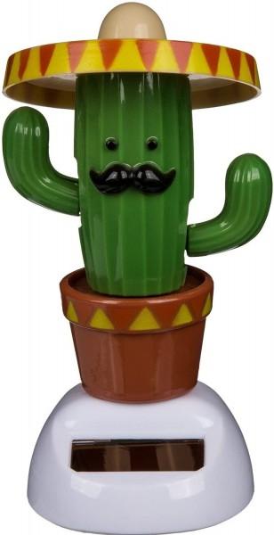 Out of the Blue Bewegliche Figur Kaktus Spielzeug