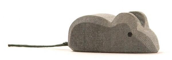 Ostheimer Figur Maus Spielzeug