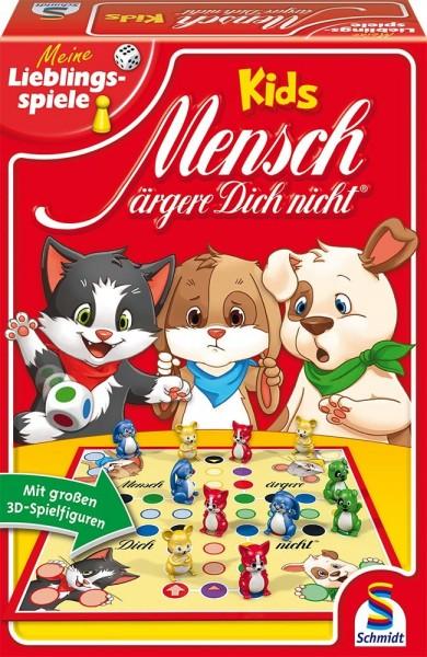 Schmidt Spiele Mensch ärgere Dich nicht® Kid Spielzeug