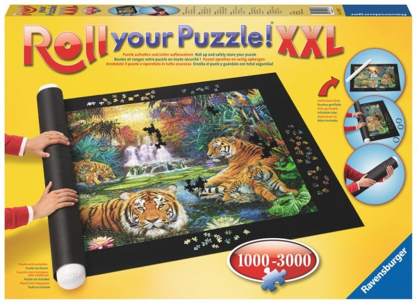 Ravensburger Roll Your Puzzle XXL Spielzeug