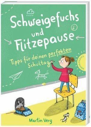 Thienemann-Esslinger Verlag Verg, Schweigefuchs und Flitzepause Spielzeug