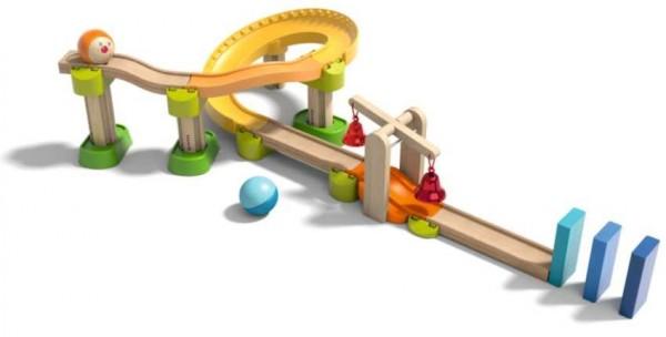 Haba Kugelbahn Kullerbü – Klingeling Spielzeug