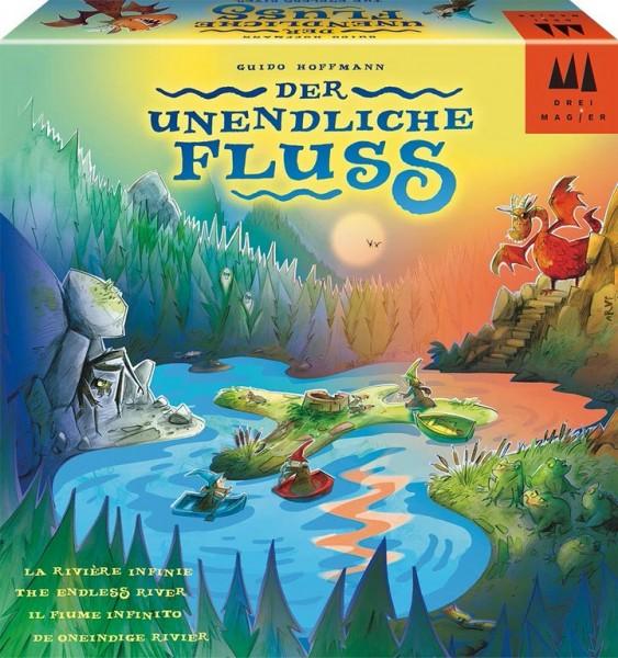 Schmidt Spiele Der unendliche Fluss Spielzeug