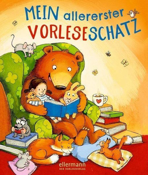 Oetinger Verlag Mein Allererster Vorleseschatz Spielzeug