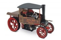 Wilesco Foden Dampflastwagen Mighty A Spielzeug