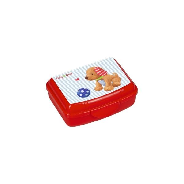 Die Spiegelburg Mini-Snackbox Hündchen BabyGlück Spielzeug