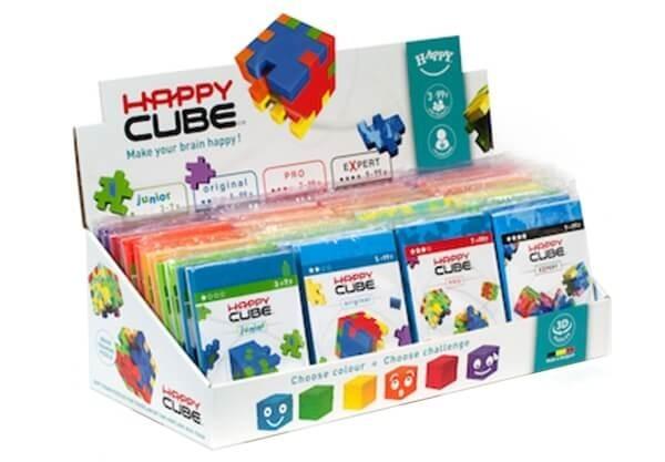 Carletto Happy Cube Junior Spielzeug