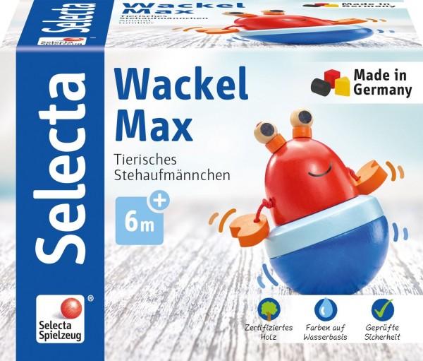 Schmidt Spiele Wackelmax Spielzeug