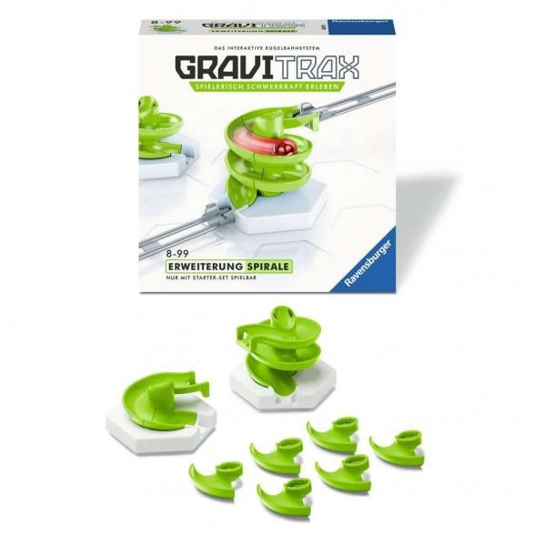 Ravensburger GraviTrax Spirale Spielzeug